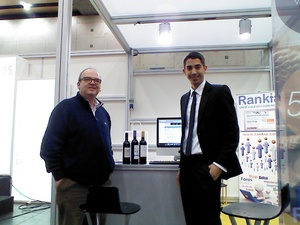 Lote vino forinvest2015 col