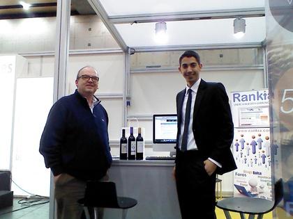Lote vino forinvest2015 foro