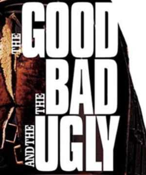 El bueno el feo y el malo col