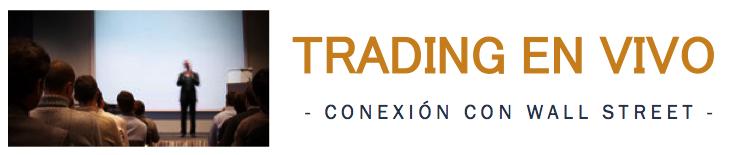 trading en vivo GKFX