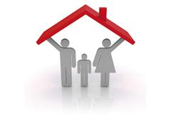 Deducción situación familiar