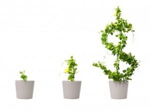 Depositos crecientes el tipo de interes aumenta con el tiempo col