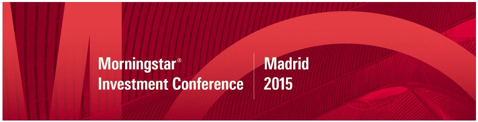 Conferencia 2015 Morningstar