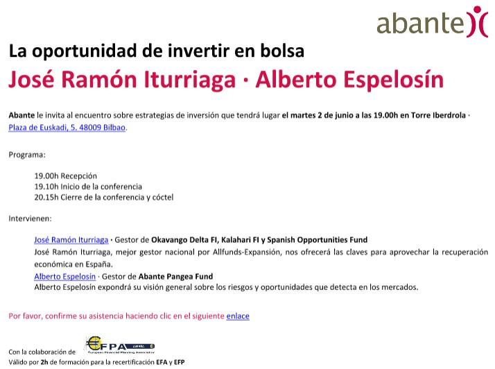 Abante Asesores en Bilbao
