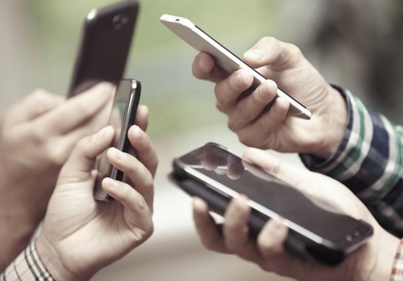 Mejores tarifas móviles para hablar y navegar del mes de mayo de 2015