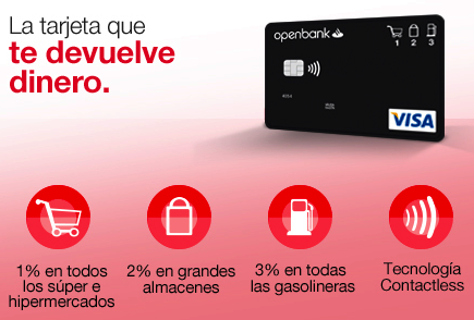 Tarjetas Openbank D Bito Cr Dito Y Prepago Con Cu L Te Quedas Rankia