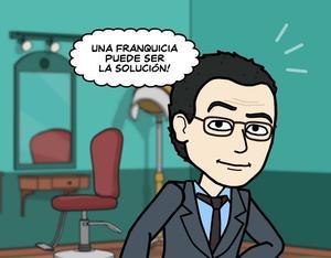 Franquicia bitstrips col