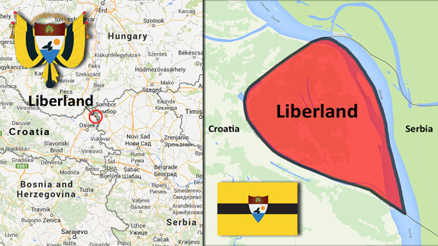 Liberland,paraiso fiscal