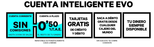 Cuenta Inteligente