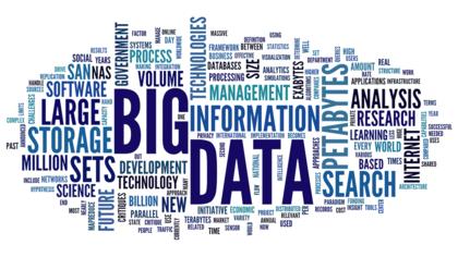 Big data sector seguros foro