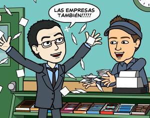 Acciones bankia empresas col