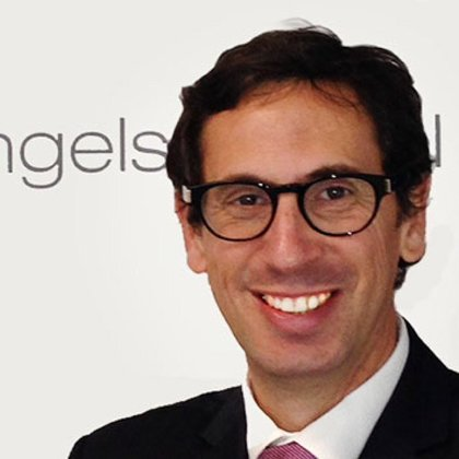 Entrevista jaime esteban angels capital foro