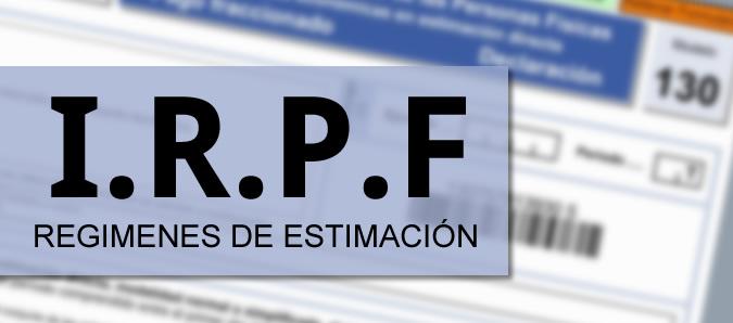 IRPF autónomos