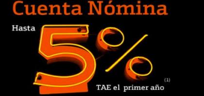 Cuenta nomina cuenta nomina bankinter foro