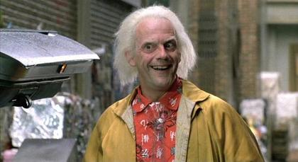 Doc brown foro