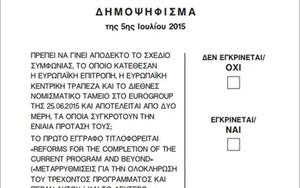 Referendum col
