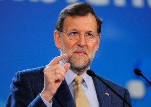 Rajoy col