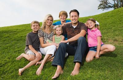 Nuevo IRPF para familias numerosas
