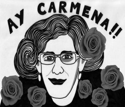 Dibujo candidata manuela carmena ediima20150523 0369 17 foro