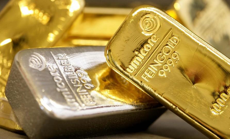 ¿Es hora de invertir en oro y plata?