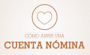 Abrir cuenta nomina ing direct col