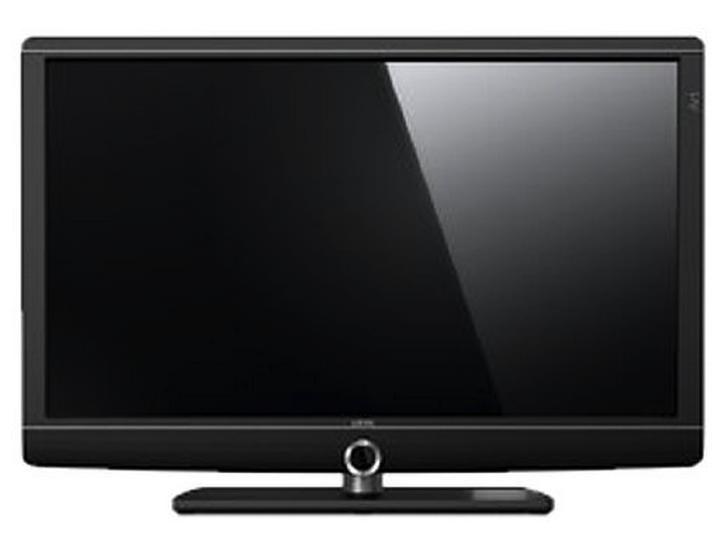 Loewe Lancia La Tv 3d : Mejores televisiones de d smart tv y k rankia