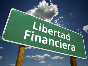 La libertad financiera x2 col