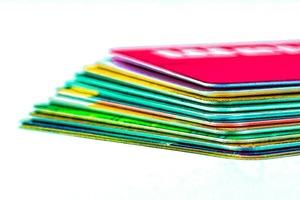 Intereses de las tarjetas de credito col