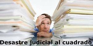 Funcionarios judiciales col