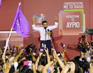 Tsipras gana elecciones en grecia col