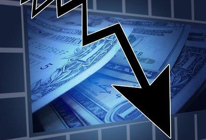 Se desploman bolsas de valores y commodities foro