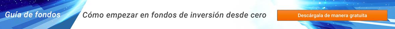 Guía de Fondos de inversión