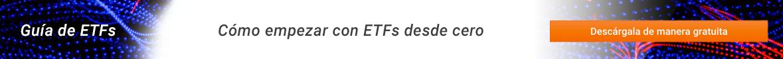 Guía de ETFs
