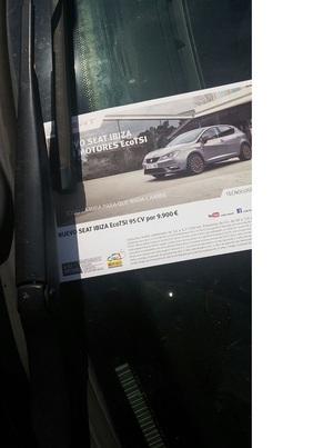 Publicidad seat eco col