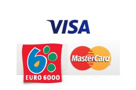 Descuentos tarjetas visa mastercad euro6000 col
