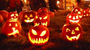 Halloween col