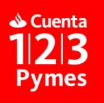 Cuenta 123 pymes col