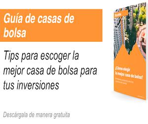 Guía Casas de Bolsa