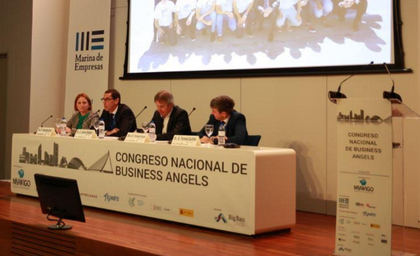 Business angels 1 foro