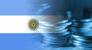 Peso argentino col