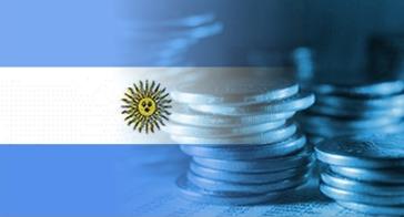 Peso argentino foro