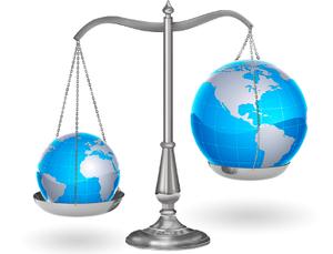Prevision mundial col
