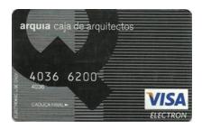 Visa Arquia