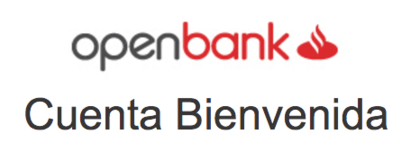 Cuenta bienvenida openbank foro