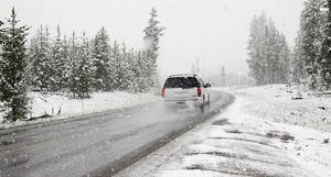 Consejos evitar accidente coche col