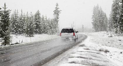 Consejos evitar accidente coche foro