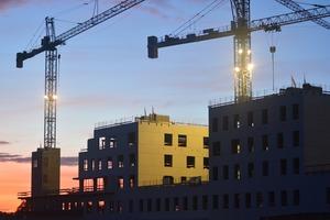 Sector inmobiliario col