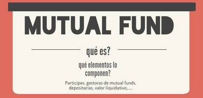 Mutual fund foro