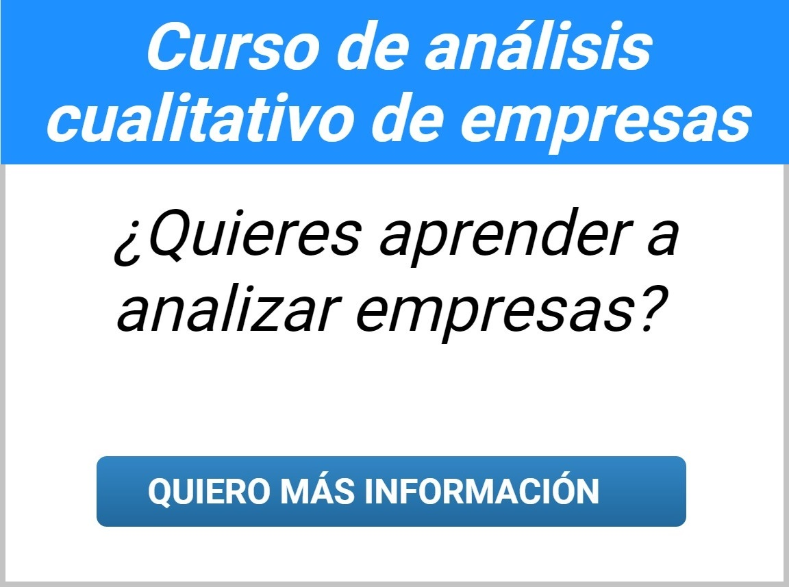 curso analisis cualitativo empresas