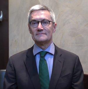 Didier saint georges col